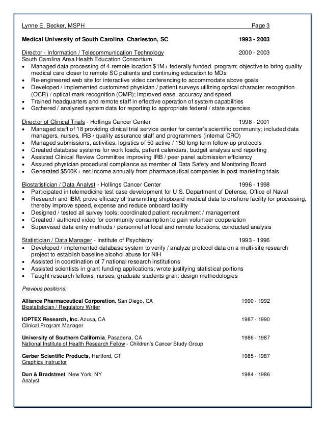 becker lynne resume mar 2016