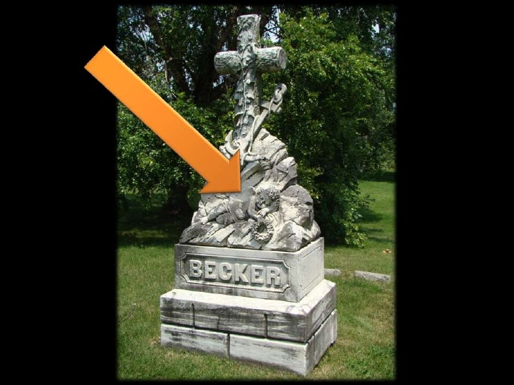 Debriefing a Monument - The Becker's