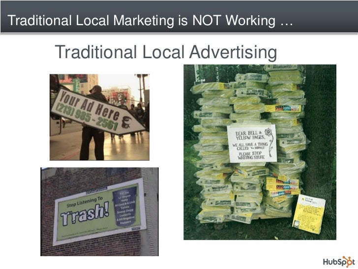 Become an Expert in Local Marketing Slide 2
