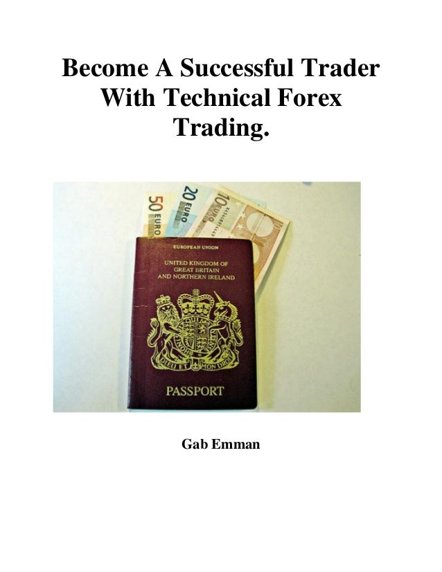 How can i become a successful forex trader