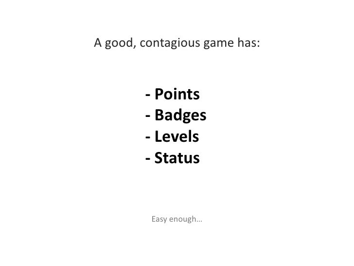 Customizable: Zynga listened to user feedback.<br />Don't want to farm veggies? They made flowers, vineyards, extra livest...