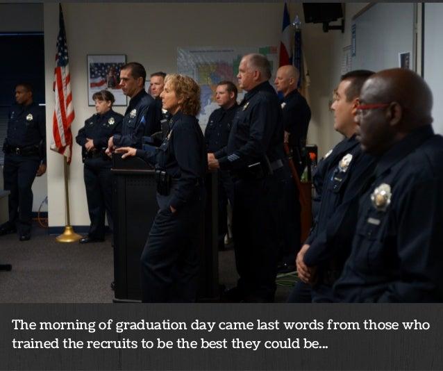 Becoming A Denver Police Officer