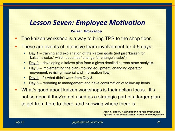 employee motivation a malaysian perspective 3 A survey method was adopted the survey questionnaire consisted of two parts:  respondents' personal information were obtained through part a and in part b,.