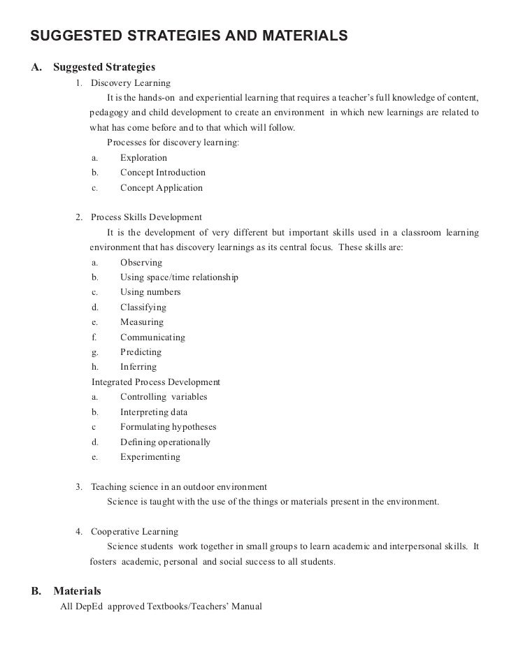 Bec Science PSSLC Science – Science Process Skills Worksheets