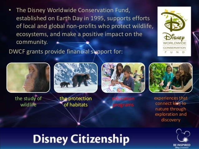 ethics and compliance for disney Chapter 3: ethics & social responsibility the walt disney company is at the top of the corporate social responsibility list as of 2009.