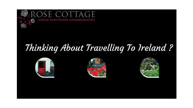 Rose Cottage Is Situated In The Heart Of Ennis Co Clare Ireland, A Five MinuteWalk FromTheTown CenterWith A Bar Next Door