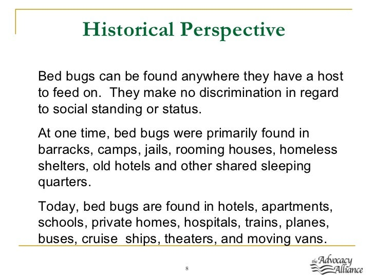 Can Bed Bugs Be Transferred On Clothing