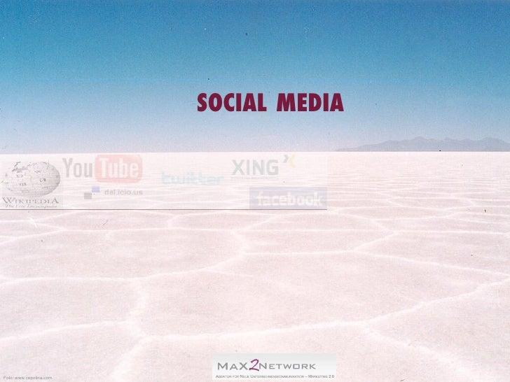 SOCIAL MEDIA     Foto: www.cepolina.com