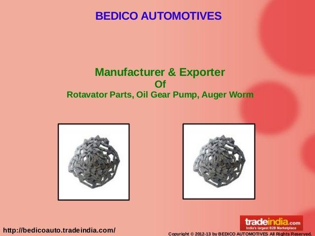 TOPALL IMPEX                   SHANTOU SHENGQI PLASTIC PRODUCTS CO., LTD                         BEDICO AUTOMOTIVES       ...