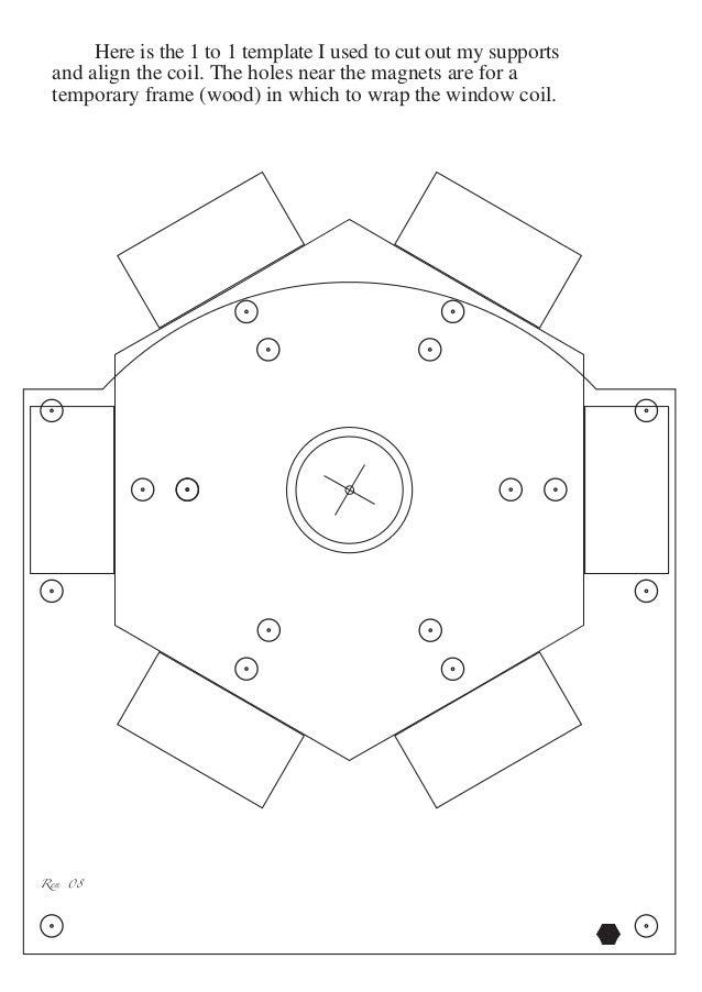Bedini Window Motor Tutorial