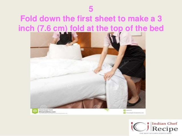Bed Making Procedure By Indianchefrecipe Www
