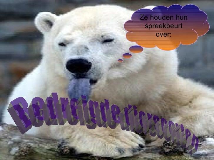 lijst van bedreigde diersoorten