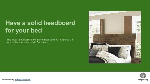 8 Tips For Better Bed Room Feng Shui Living