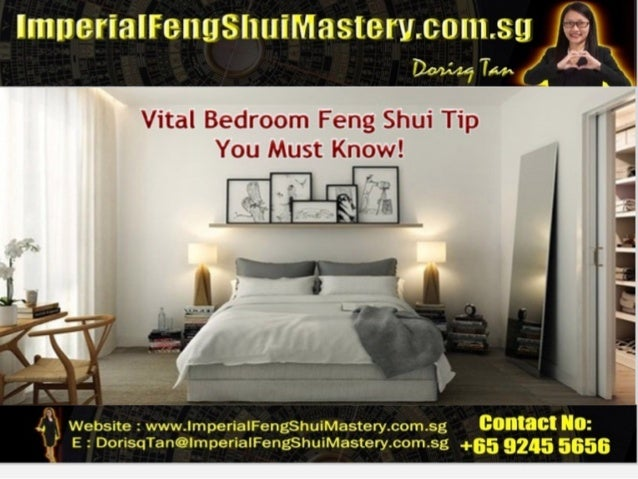 Bedroom Feng Shui Tips