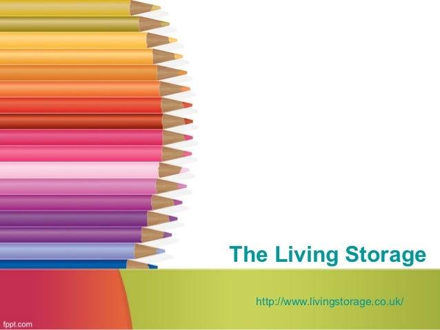The Living Storage  http://www.livingstorage.co.uk/