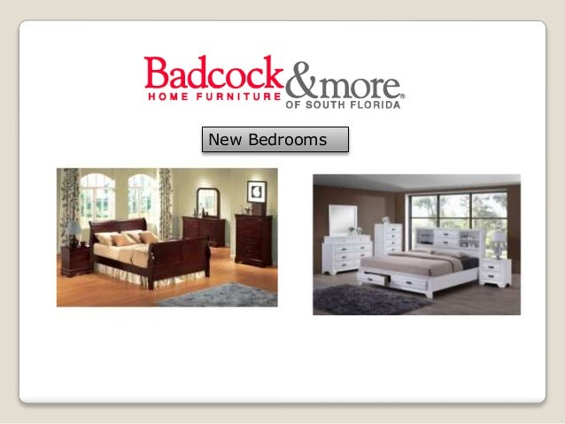 Bedroom furniture south florida