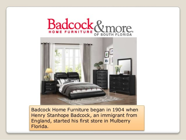 Bedroom Furniture West Palm Beach
