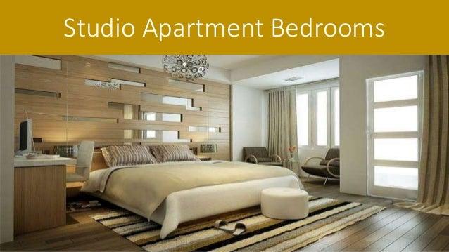 Different Styles Bedrooms 6 Studio Apartment
