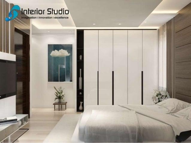 Bedroom Interior Design In Bangladesh