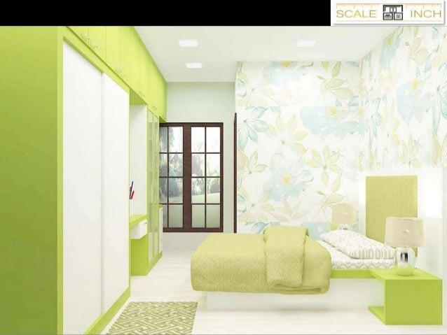 Scaleinch Interior Design