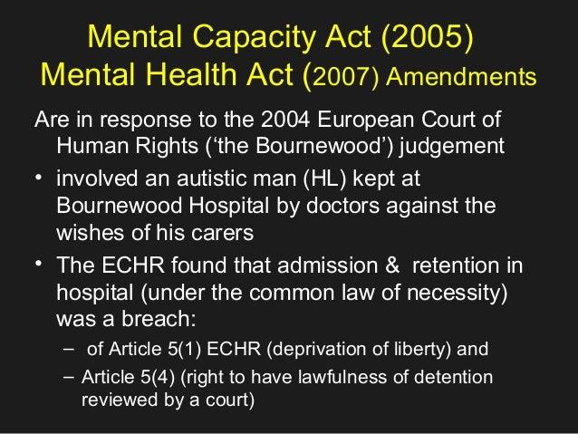 Mandatory Training on Valid Consents & Mental Capacity (2)