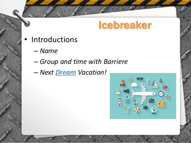 CDP PPT - Presentation Sample Slide 3