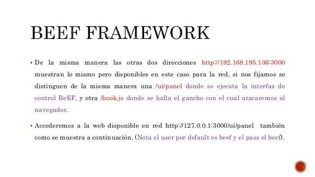  Como vemos es un script que en este caso hace las llamadas necesarias al sistema mediante los objetos window.location.pr...