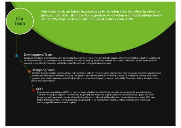 Coimbatore Web Development Company,Coimbatore Seo Company,Coimbatore Web Designing company Slide 3