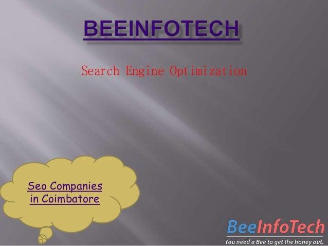 seo company in coimbatore seo companies in coimbatore