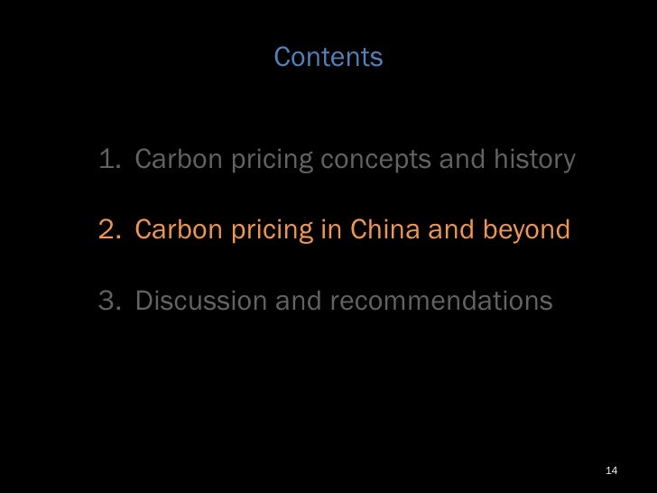 Carbon dating costs