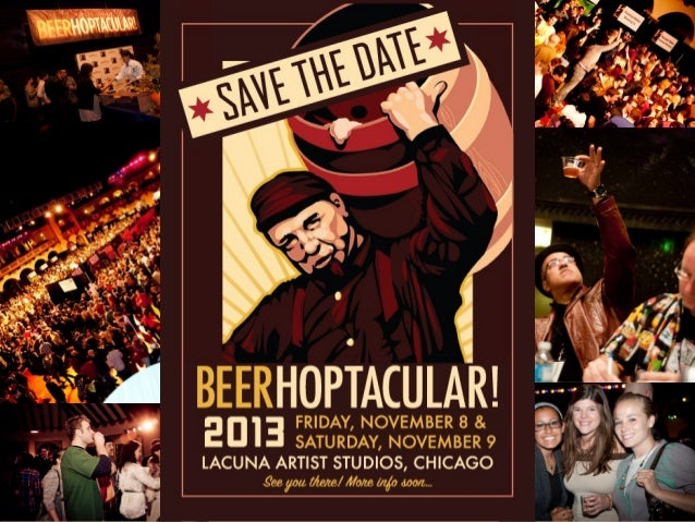 What is Beer Hoptacular? Craft Brewing: The Beer and the Culture! Over the past three years, attendees had the opportunity...
