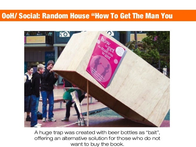 how to trap a guy