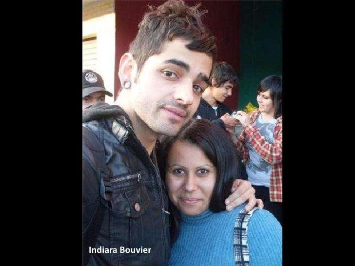 Indiara Bouvier<br />