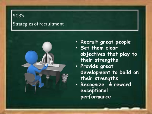 standard chartered recruitment and selection Human resource management at standard chartered bank (hrm) the standard chartered bank recruitment & selection - at standard chartered bank sri lanka.