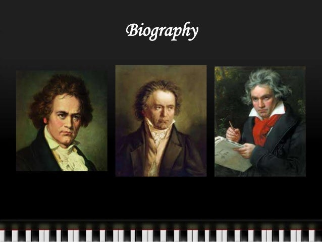 the early life and music career of ludwig van beethoven Ludwig van beethoven was a german composer and pianist a crucial figure in the transition between the classical and romantic eras in western art music, he remains one of the most famous and influential of all composers.