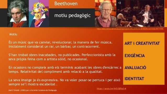 Beethoven2020pedagogia Slide 3