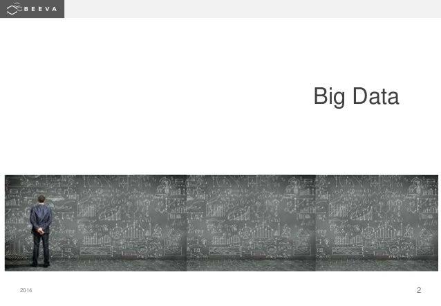 Desmitificando un proyecto de Big Data Slide 2