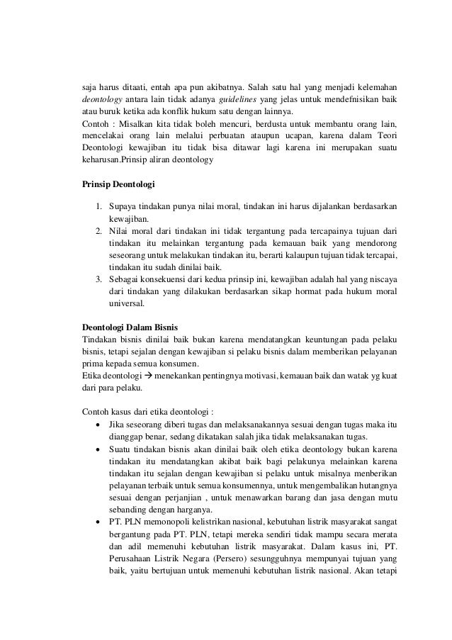 Be Gg Ruslan Hapzi Ali Philosophical Ethics And Business Universi