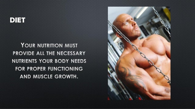 Beginner Bodybuilding - Proven and Easy to Follow Tips