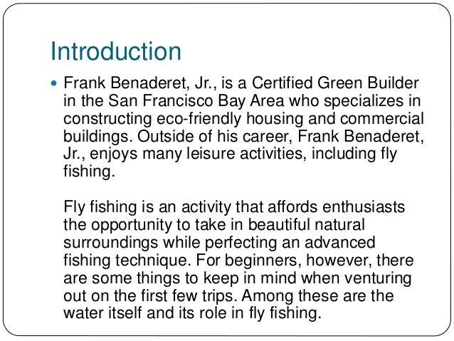 Beginner Fly Fishing Tips