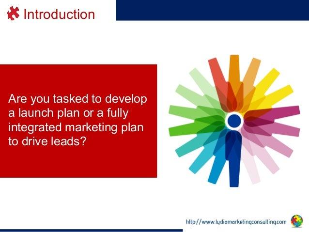 B2B Marketing Strategy and Planning: Beginner's Checklist Slide 2