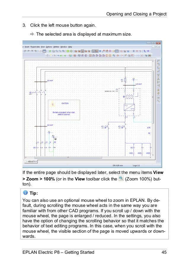 Beginners guide eplan_electric_p8_version_2 1_us