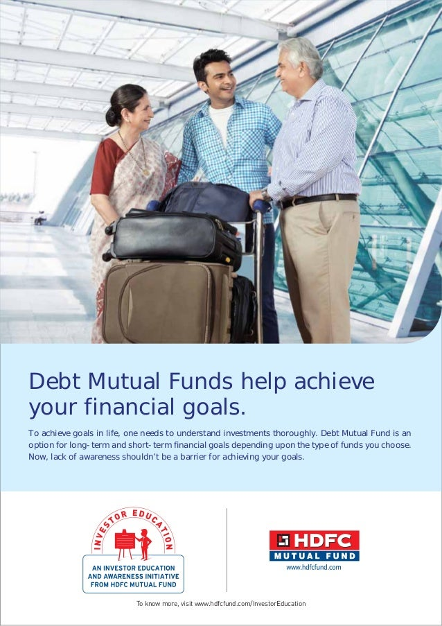 What does a mutual fund actually do