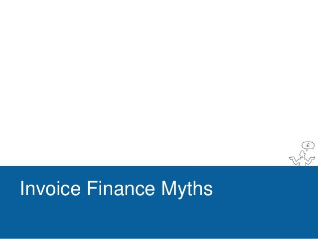 Beginners guide to invoice finance
