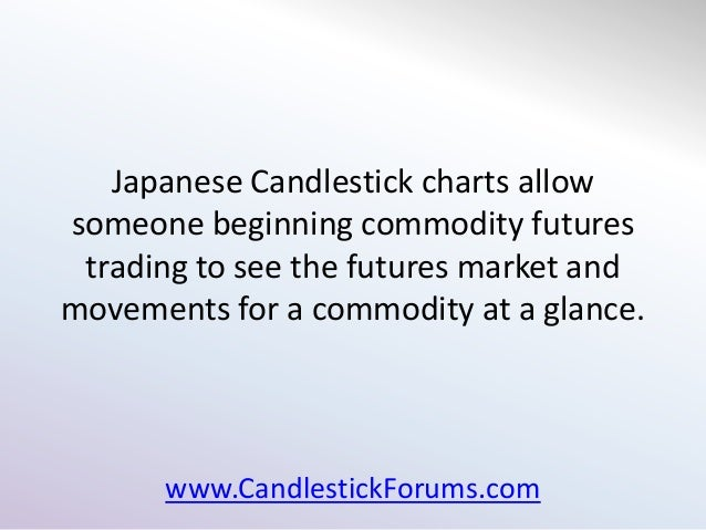 Commodity options trading