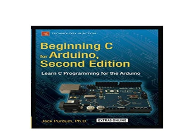 Download P D F Library Beginning C For Arduino Second Edition