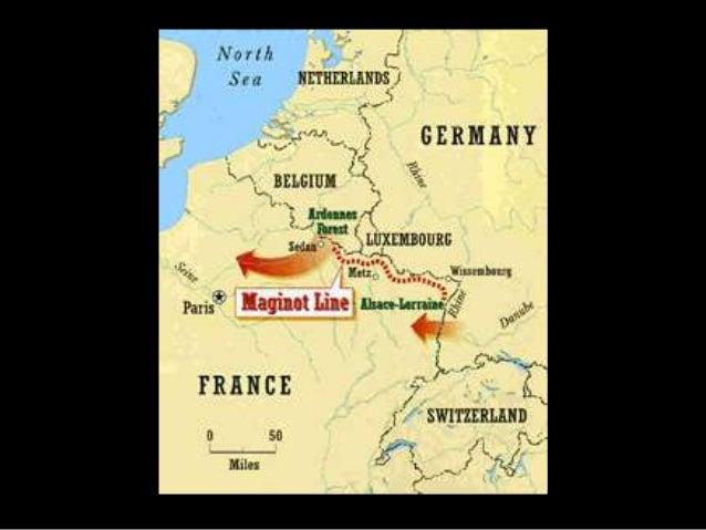 Beginning of world war ii maginot line 12 gumiabroncs Images