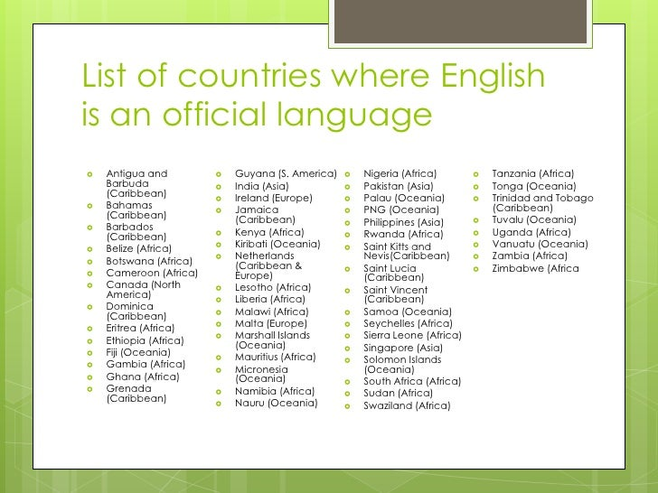 english as an official language for As an immigrant to this country in the 1960s, i have experienced firsthand the challenges of assimilating to a new language and a new culture.
