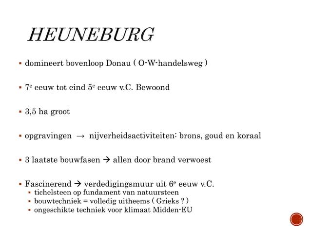 1. Historische en geografische situering van de Vikingen 2. Goden en rituelen bij de Vikingen 3. De koningsgraven