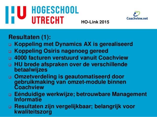 Cursusadministratie met flexible modules gt Coachview